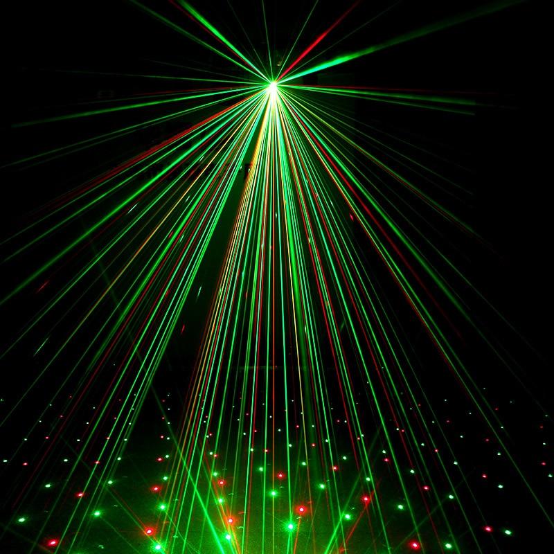 mostrar projetor laser luzes do Marca : Brightinwd