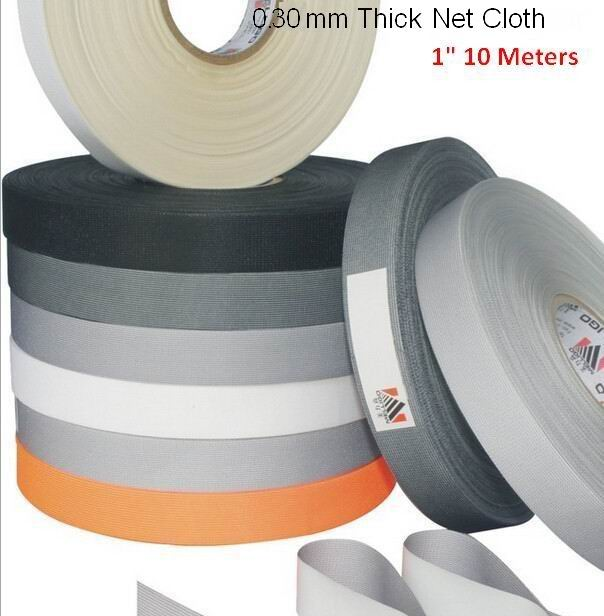 10 Meters 26mm Wide 0.3mm Thick Cloth TPU Tape Seam Sealing Waterproof For Goretex Material Outdoor Clothing