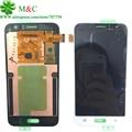 Оригинал Проверено LCD Сенсорная Панель Для Samsung Galaxy J1 J120 J120F J120DS J120G J120H J120M ЖК-Дисплей С Сенсорным Экраном Дигитайзер
