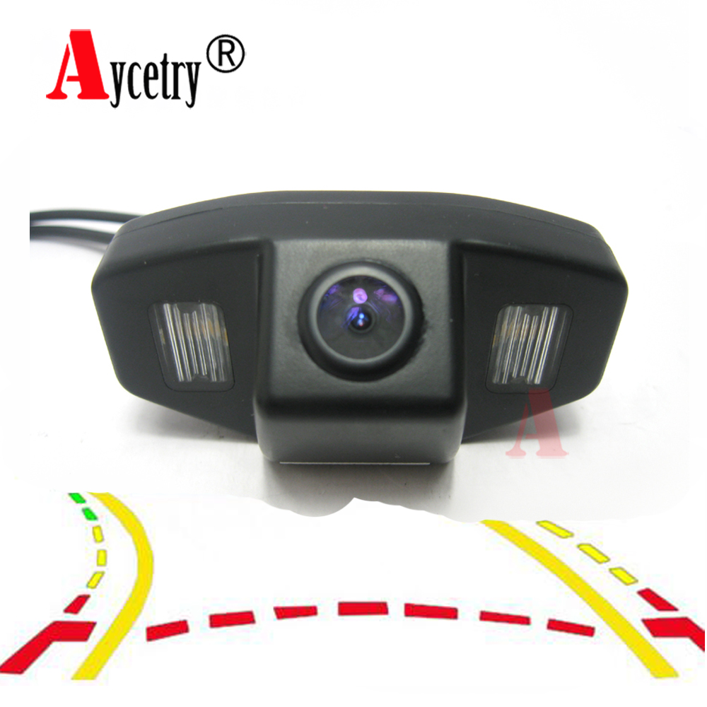 Aycetry Parking-Camera Dynamic Trajectory Reverse Honda Accord Wide-View Ccd For Angle