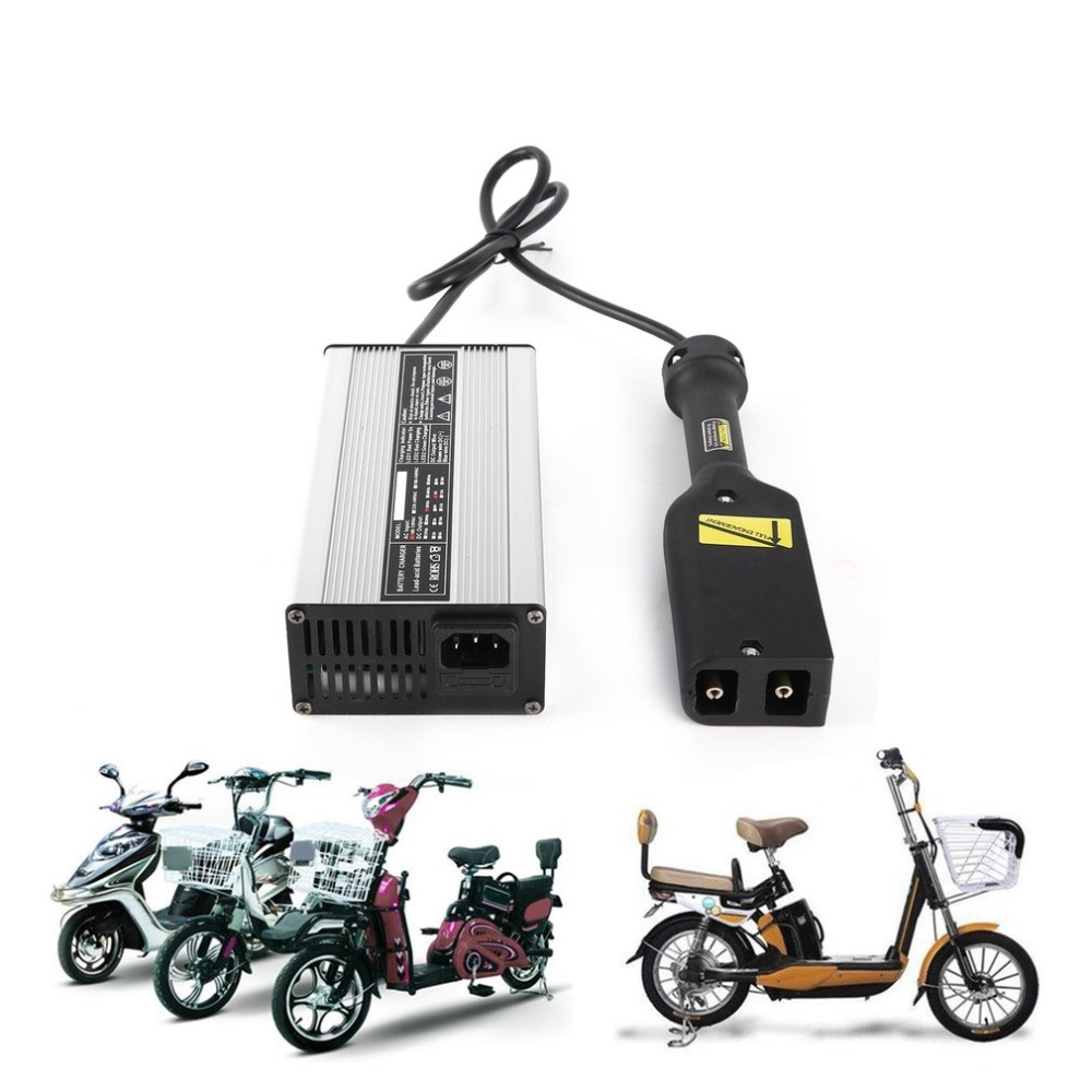 купить 36V Charger Volt Battery Charger Lead-acid Battery For Golf Cart 36V Charger Trickle Charge For Star Ez Go Club Car DS EZGO TXT по цене 6459.76 рублей