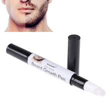 Professional Men Beard Growth Pen Men's Face Beard Enhancer