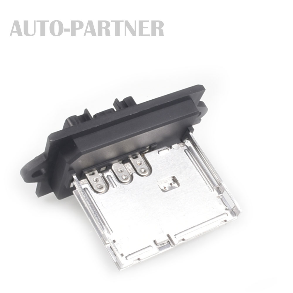 Car Blower Motor Resistor Replacement for Nissan Tiida Cube Versa OEM# 27150-ED000 27150-ED50A