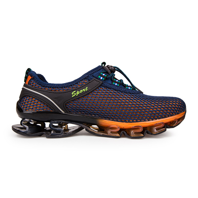 Men sneakers sport shoes