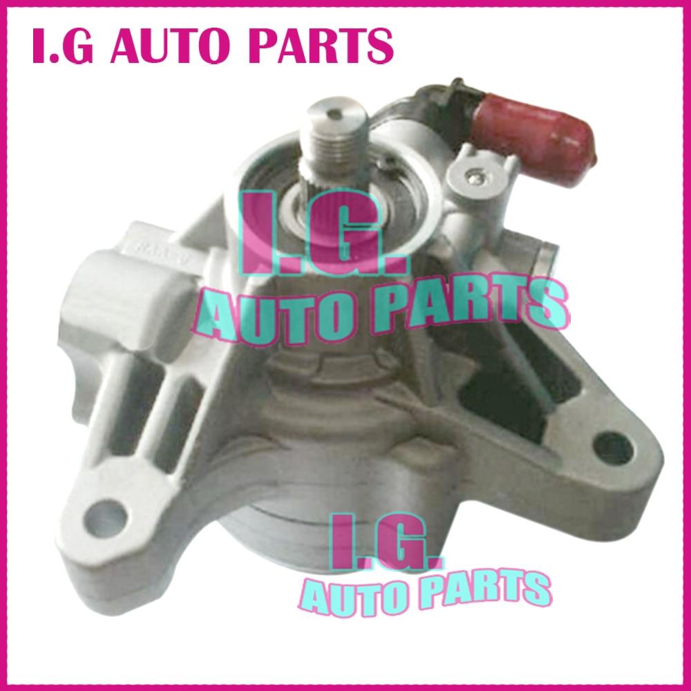 New Power Steering Pump For Honda Odyssey III RB1-RB2 03-08 56110-RFE-003 56110-RTE-000 цена