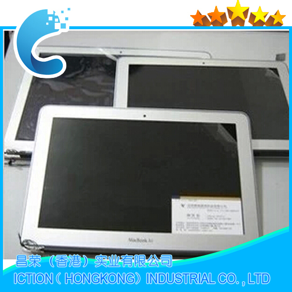 A1466 100% Genuine New for Apple MacBook Air 13 A1466 LCD LED Full Screen Display Assembly 661-7475 2013 2014 Early 2015