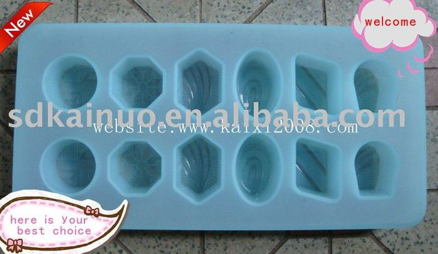 silicone ice cube tray,ppbag+carton,free shipping