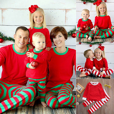 Aliexpress.com : Buy Baby Boy Girl Clothes Set Children Adult ...