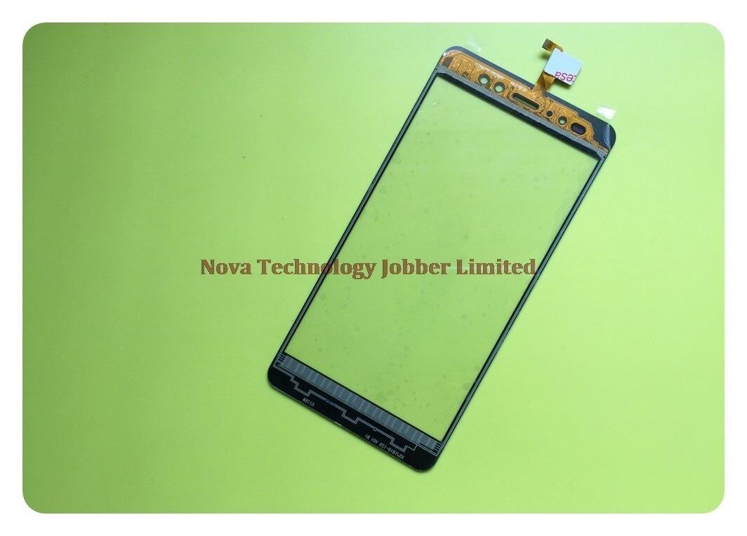 Wyieno TM-5588 capteur téléphone pièces de rechange pour Texet TM-5580 TM 5580 écran tactile numériseur panneau de verre