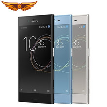 Orijinal Sony Xperia XZs G8232 dört çekirdekli 5.2 inç 4GB + 32GB çift SIM arka kamera 19.0MP LTE snapdragon 820 Unlocked cep telefonu = = = = = = = = = = = =