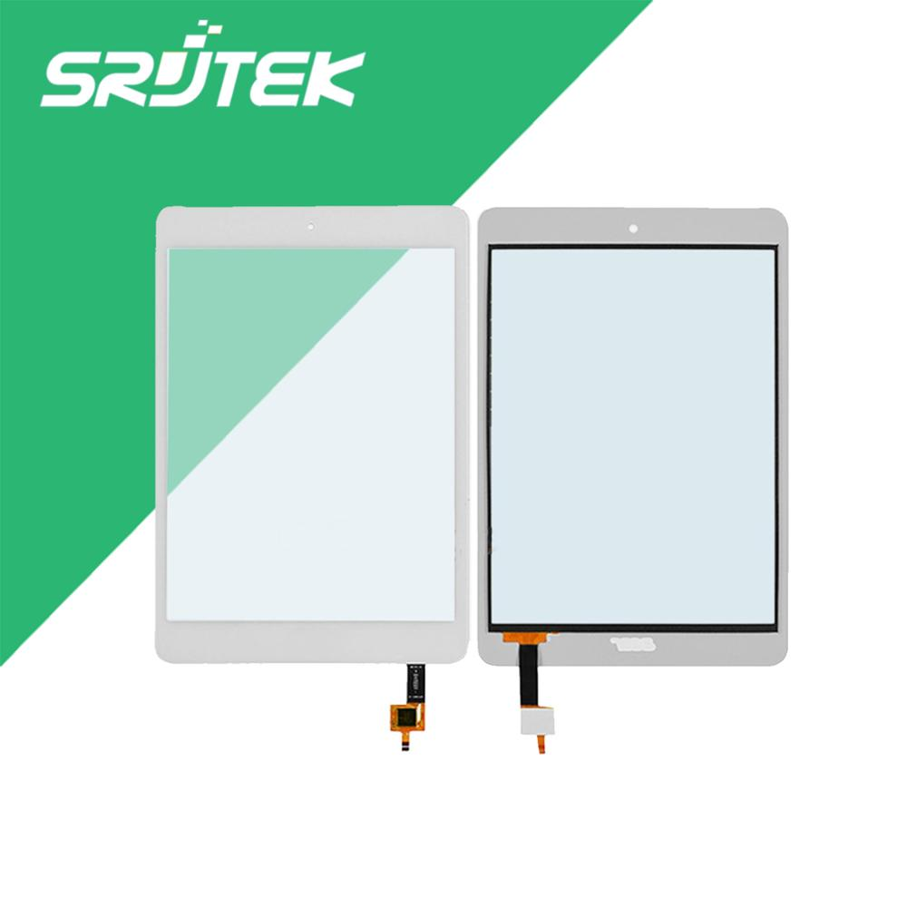 все цены на  For Acer Iconia A1-830 A1 830 New Front Outter White Touch Screen Panel Sensor Lens Glass Replacement 100% Test  онлайн