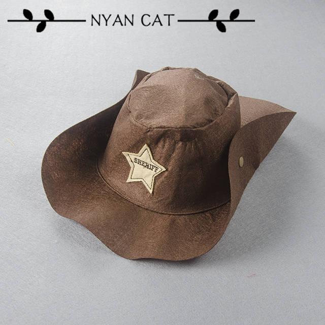 Nyan Cat traje Do Bebê menino romper infantil criança conjunto de roupas de  cowboy 3 pcs 5bfaad71157