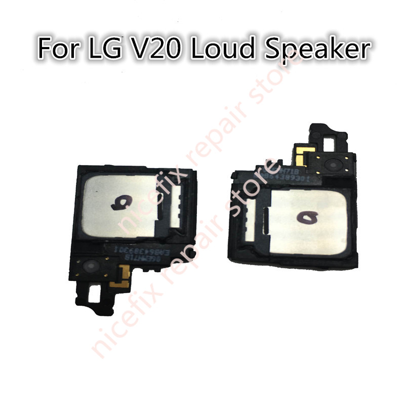 US $22 99 8% OFF|2 pcs/lot For LG V20 Loud Speaker Buzzer Ringer  Loudspeaker Flex Cable Replacement Parts new arrival-in Mobile Phone Flex  Cables from