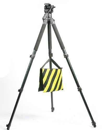 2 Black Yellow Heavy Duty Sand Bag Photography Studio Video Stage Film Sandbag Saddlebag for Light Stands Boom Arms Tripods 2Pc2 Black Yellow Heavy Duty Sand Bag Photography Studio Video Stage Film Sandbag Saddlebag for Light Stands Boom Arms Tripods 2Pc