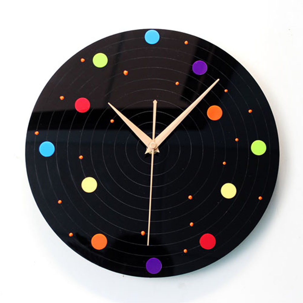 online buy wholesale galaxy clock from china galaxy clock