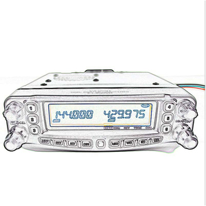 Image 5 - YAESU FT 8900R FT 8900R para coche profesional, transceptor de Radio bidireccional, walkie talkie, interfono