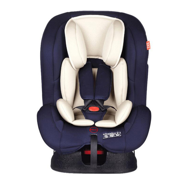 Safety Baby Car Seat Children Car Chair Portable Toddler Child Car ...