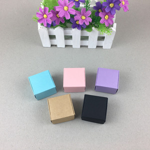 Image 2 - 100 Set עגילי כרטיס קופסא תכשיטי קראפט & מציג תכשיטי כרטיסי תכשיטי סט תכשיטי אריזה/מתנה בעבודת יד קופסות