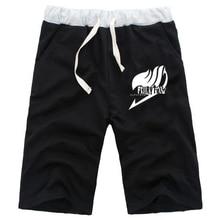 Fairy Tail Casual Shorts – Gray B