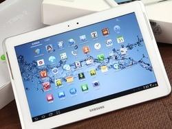 Samsung Galaxy Tab 2 10.1 inch P5110 WIFI Tablet PC 1GB RAM 16GB ROM Dual Core 7000 mAh 3.15MP Camera Android Tablet
