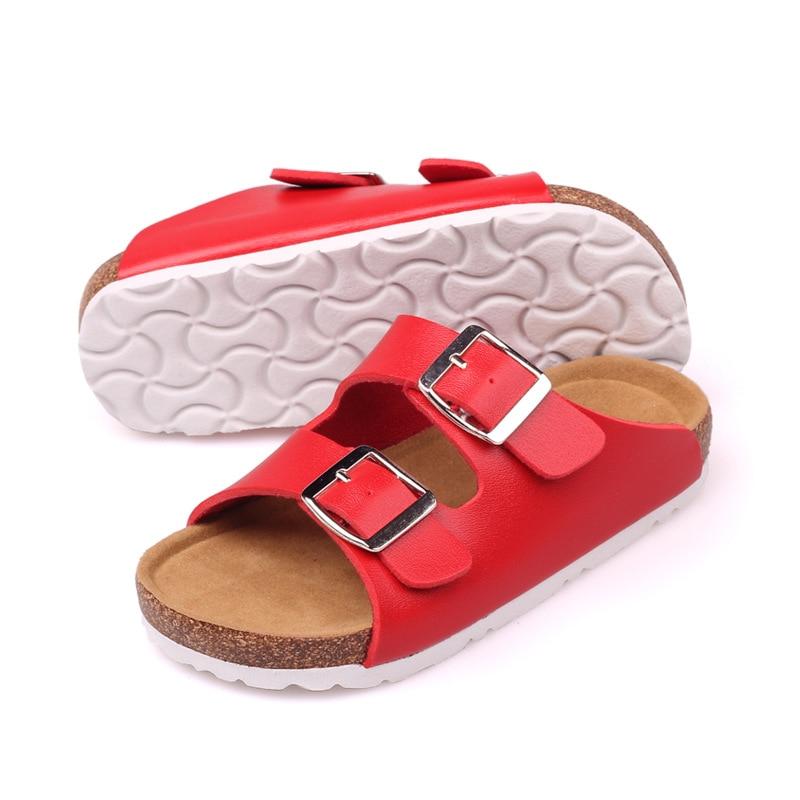 LARTUS Brand New Style Kids Sandals Boys Girls Slippers Boys Girls Sandals Girls Summer Shoes chaussure femme