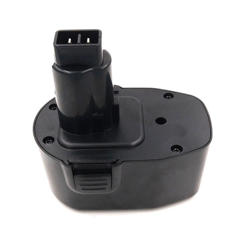 for Dewalt 14.4VA 2500mAh/2.5Ah power tool battery Ni CD DC9091 DE9038 DE9091 DE9092 DW9091 DW9094 DE9094