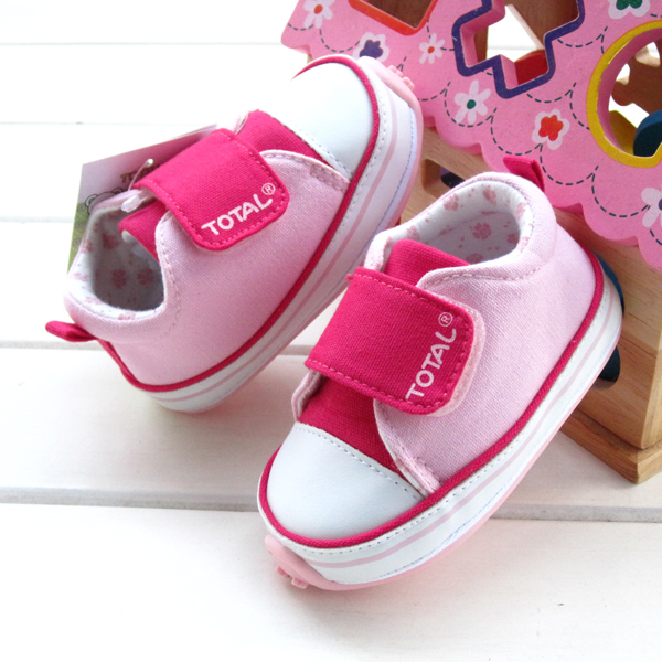 New 2016 spring autumn kids shoes Fashion Newborn baby toddler shoes girls non-slip casual shoes infant Soft Bottom prewalker