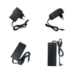 1 шт. AC 100 В-240 В к DC 12 В 1A 2A 3A 5A 6A 8A 10A Питание адаптер Освещение Трансформатор конвертер Зарядное устройство для Светодиодные ленты свет