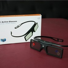 Shutter Glasses Case Active Sony Bluetooth 3D for TV Replace Tdg-bt500a/Tdg-bt400a/55w800b/..