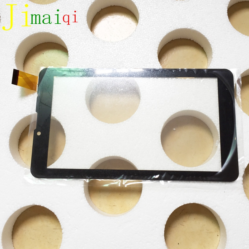 Image 2 - New For 7'' inch Digma Plane 7547S 3G PS7159PG Tablet PC Capacitive Touch screen panel digitizer sensor-in Tablet LCDs & Panels from Computer & Office
