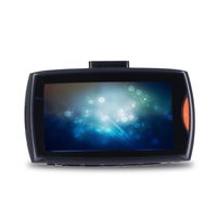 DVR carro de Lente Dupla Gravador de Condução de Visão Noturna de alta definição 1080 p Câmera Do Carro Monitor de Estacionamento