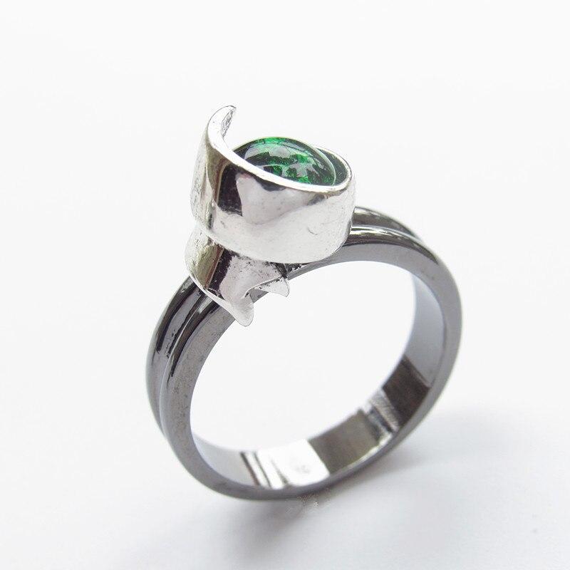Us 29 Wan Jie Shi Pin Game O F Throne Rings For Women Daenerys Targaryen Vintage Female Ring Lovely Gift In Wedding Bands From Jewelry