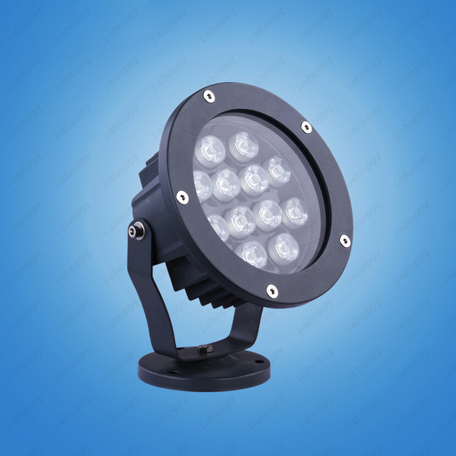 Led Spot Light Fixture Outdoor - Outdoor Lighting Ideas