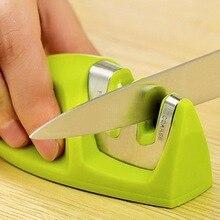 Urijk ง่ายเครื่องมือขัดเหล็ก Abrasives มีดกรรไกรตัดขัดครัว Quick Sharp เครื่องมือ