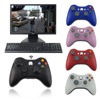 In Stock 2 4G Game Wireless Controller Gamepad Joystick PC Receiver For XBOX360 Hot Sale