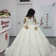 kejiadian Ball Gown Wedding Dresses 2019 Bridal Gowns
