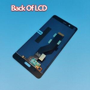 Image 3 - 100% الأصلي LCD ل نوكيا 8 شاشة الكريستال السائل مع مجموعة المحولات الرقمية لشاشة تعمل بلمس الأسود ل نوكيا 8 شاشة الكريستال السائل استبدال