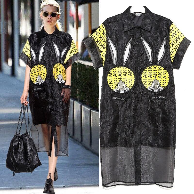 Платье с осьминогом