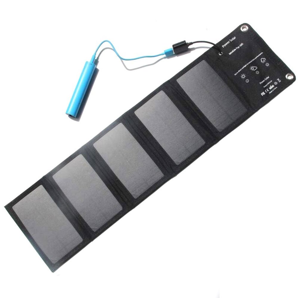 Solar Power Bank Camp Outdoors Tool Monocrystalline Silicon 10W Solar Charger Panel Charger 5V Waterproof USB Solar PanelSolar Power Bank Camp Outdoors Tool Monocrystalline Silicon 10W Solar Charger Panel Charger 5V Waterproof USB Solar Panel