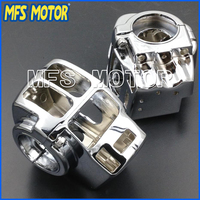 Motorcycle Part For Harley Electra Glide FLHTCU FLHTCUI FLHTK Ultra Motorcycle Classic Switch Housing Cover