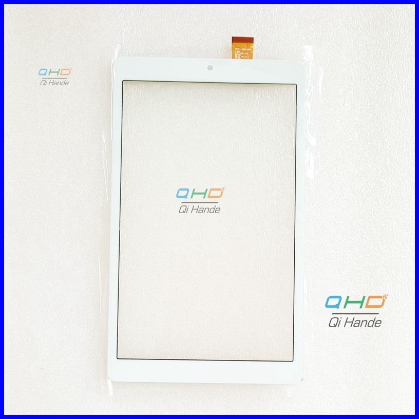 New Touch Screen Digitizer For 8'' Teclast X80 Pro Dual Boot Tablet PC Touch panel sensor replacement Free Shipping 8 inch touch screen for prestigio multipad wize 3408 4g panel digitizer multipad wize 3408 4g sensor replacement