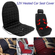 Car electric heating seat cushion Heated Seat Cushion Cover Heater Winter Household Covers