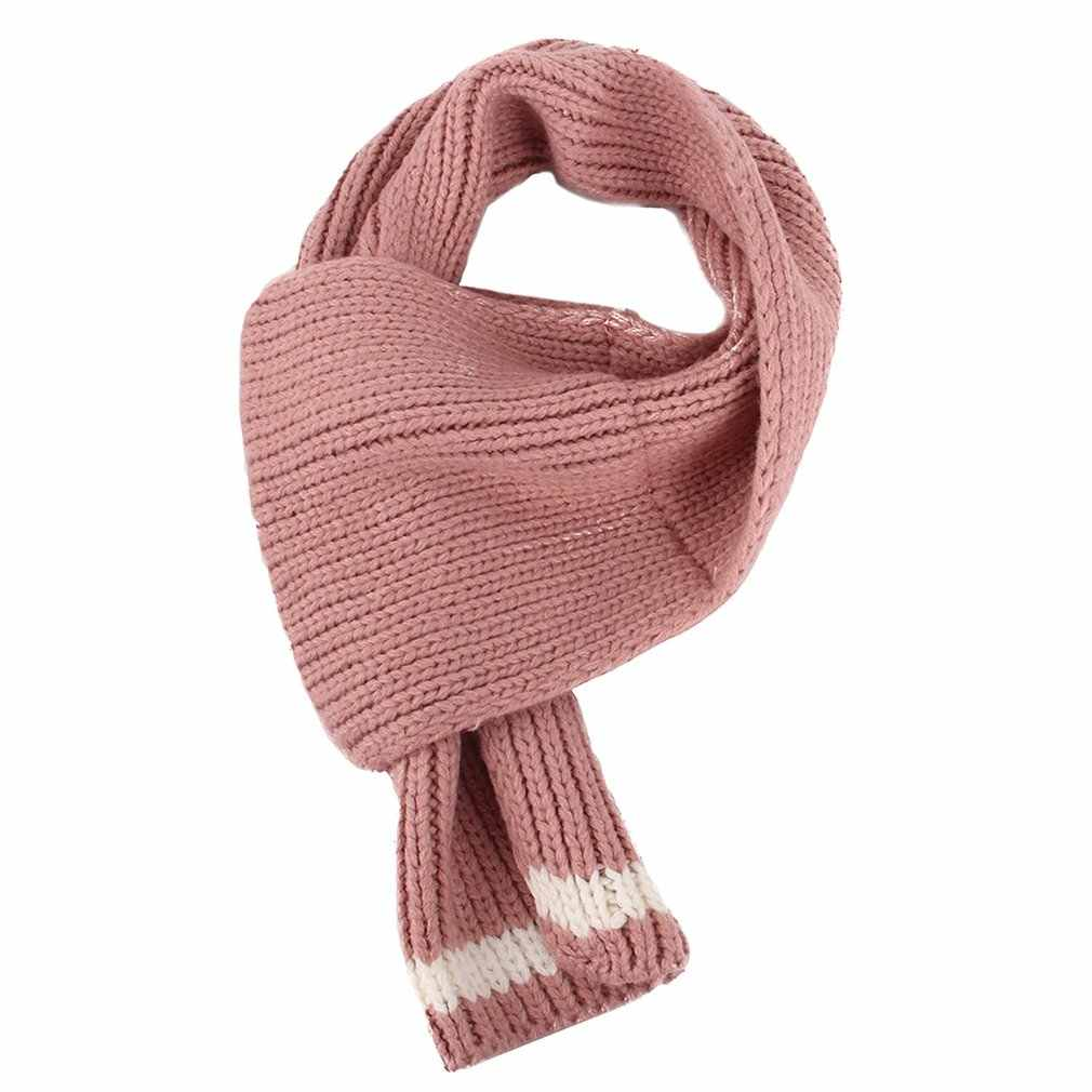 Detail Feedback Questions about 2018 Baby Scarf Winter Warm Echarpe . 45ab7285a28