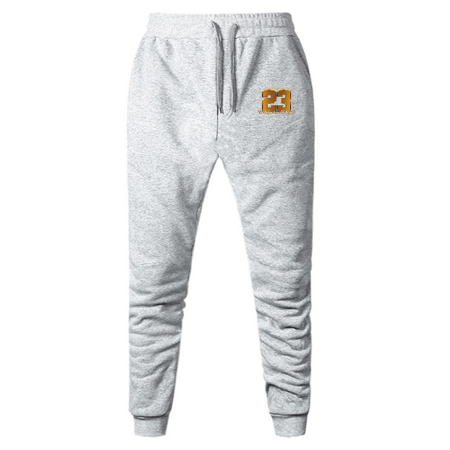 Brand Jordan 23 GYMS Mens Joggers Pants Fitness Casual Fashion Brand Joggers Sweatpants Bottom Snapback Pants Men Casual Pants