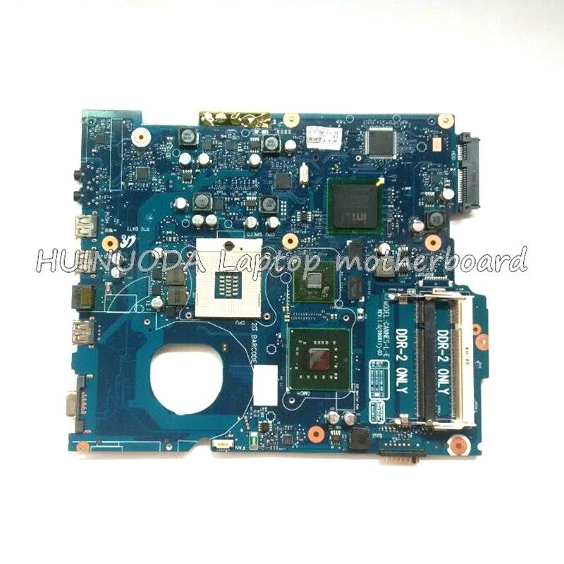 NOKOTION BA92-05835A BA92-05835B BA41-01106A For samsung R719 laptop motherboard CANNES-L-E PM45 DDR2NOKOTION BA92-05835A BA92-05835B BA41-01106A For samsung R719 laptop motherboard CANNES-L-E PM45 DDR2