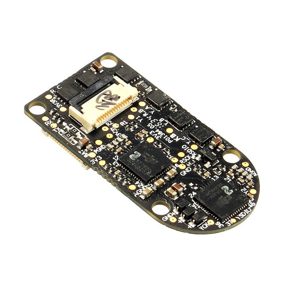 Pièces de rechange professionnelles de puce d'esc de Circuit imprimé en métal de réparation Durable d'accessoires de Drone petit pain/moteur de lacet pour DJI Phantom 4