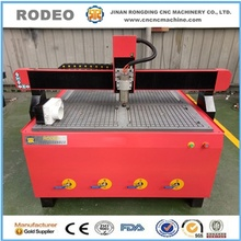 Newest wood cnc router 1212 with good quality