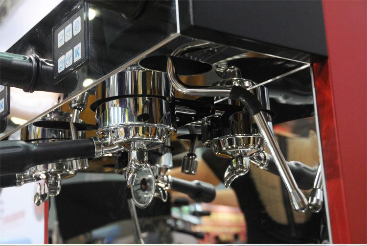 KT-11.2 Espresso kahve makinesi ticari kullanım profesyonel kahve - Elektrikli Mutfak Aletleri - Fotoğraf 2