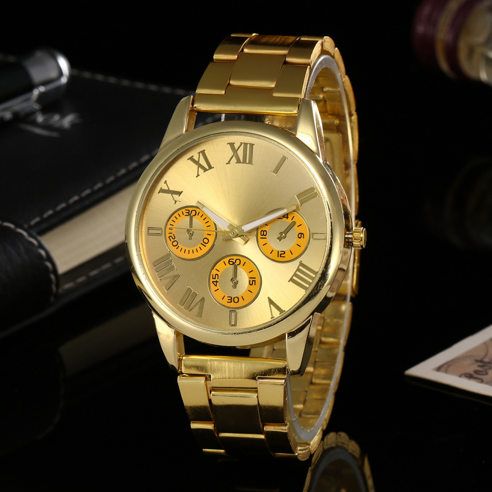 JBRL Brand 2018 Rose Gold Women Watches Quartz Wristwatch Girls Wrist Watch Ladies Golden For Female Clock Hours Montre Femme 2017 new brand watch quartz ladies gold fashion wrist watches diamond stainless steel women wristwatch girls female clock hours