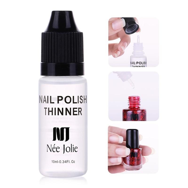 nail polish thinner